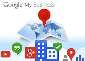 google my business auto verify